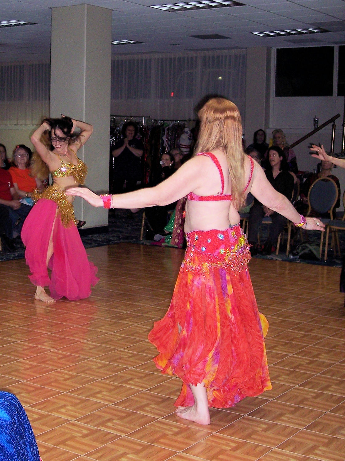 Belly Dance Navel Academy